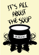 It's all about the soup logo